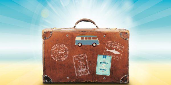gabinet podróży