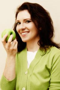 Katarzyna Szubert, dietetyk