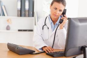 Telemedycyna - telekonsultacja