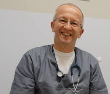 Dr n. med. Piotr Landowski